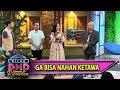 Ga bisa Nahan Ketawa, Melihat Ruben & Wendy Berebutan Anak Iis - Kilau DMD (16/5)