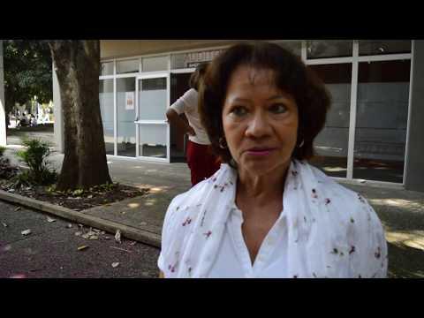 Testimonio de Alba Díaz