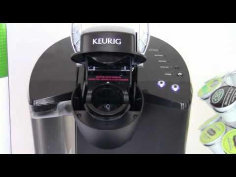 Keurig B40 Review