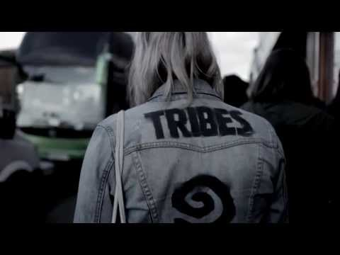 Tribes - Sons & Daughters