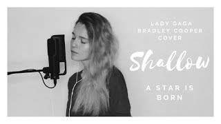 Shallow (A Star Is Born) - Lady Gaga, Bradley Cooper (Cover)
