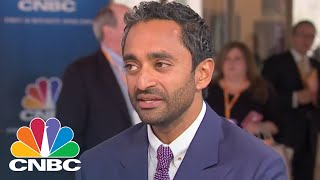 Chamath Palihapitiya Explains Why Box Is His Best Idea At The Sohn Conference | CNBC