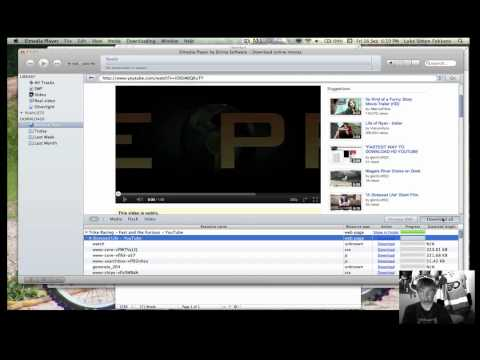 ELMEDIA PLAYER FOR MAC! FAST YOUTUBE DOWNLOAD & MORE!