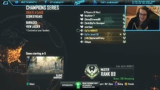 OpTic Girls vs. Scumpii (League Play Matchup)