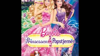 Barbie™: The Princess And The Popstar - Here I Am (Norwegian)