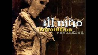 Watch Ill Nino Revolution Revolucion video