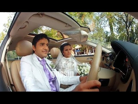 Abba International Designs | Rupavahini - Wedding Sri Lanka 23.03.2014 video