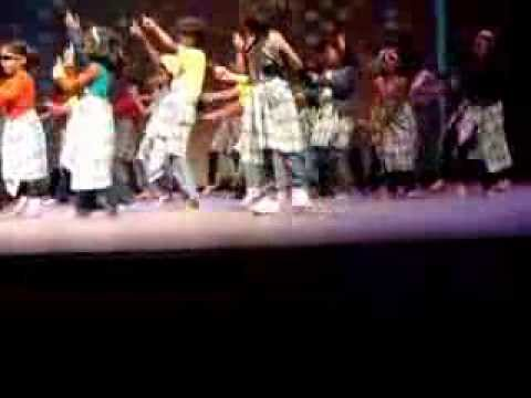 Lungi Dance - Dallas Oriya Society - Kp 2013 video