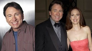 John Ritter's W-idow Has Poured Her Heart Out Over The Rare D.isease That Claimed Her Husband's Life