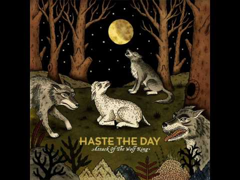 Haste The Day - The Place That Most Deny