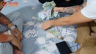 Này thì BỊP em tao!. 20 phút gỡ thua 500 triệu cho em trai bằng đồ chơi bài bịp rẻ tiền.