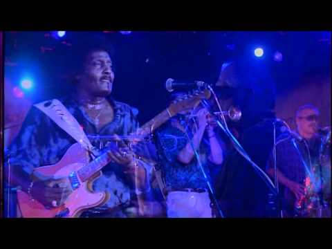 Albert Collins - 05 Too Many Dirty Dishes HD