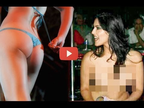 Krk Offers 1 Crore To Sunny Leone For Nude Strip Dance video