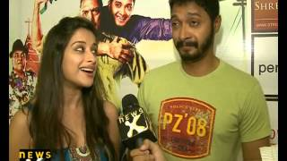 Malamaal Weekly 2 - Kamaal Dhamaal not a sequel to Malamaal Weekly: Shreyas Talpade - NewsX