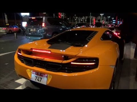 Best Supercar Sounds Compilation 2!!