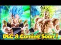 Xenoverse 2 DLC 8 COMING VERY SOON! Possible Confirmed Release Date?!