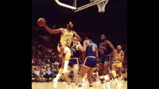 NBA top 10 players from the 1960s