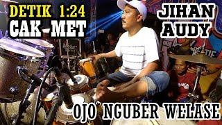 download lagu Jihan Audy Detik 1:24 Kendang Koplo Cak Met New gratis
