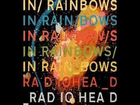 Radiohead - 15 Step (8bit sound)