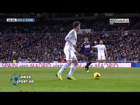 Real Madrid Vs Valladolid 4-0 All Goals HD