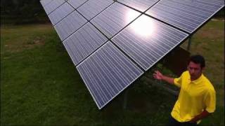 "New! Solar Panel Lease Program - ""Don't pay for solar panels, let the solar panels pay you..."""
