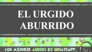 El Urgido Aburrido - Los Mejores Audios De Whatsapp