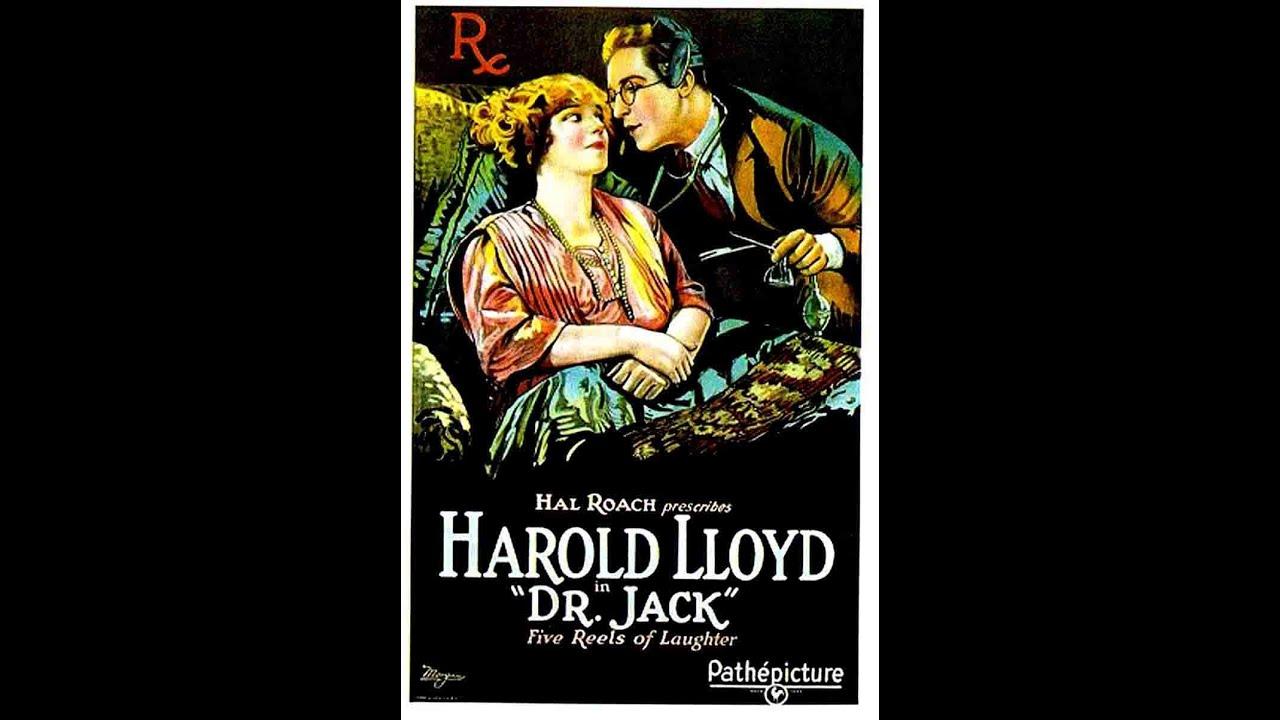 Harold Lloyd - Doctor Jack | 1922 | MEGA
