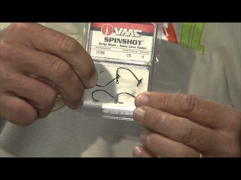 Drop shot hooks At Sail - The Outdoor Superstore