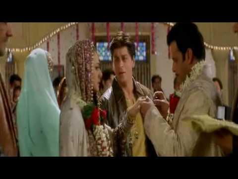 (HD) Main Yahaan Hoon - Veer Zaara