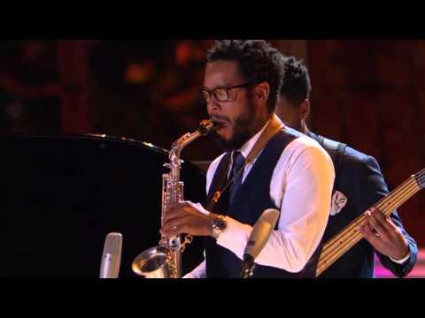 Prince Tribute - International Jazz Day 2016 feat. Aretha Franklin & HerbieHancock