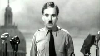 Análisis del discurso final de la película