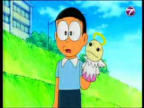 Doraemon-pari pari penunjuk jalan | Malay version | part 1