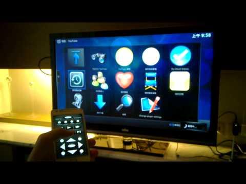 Raspberry Pi + TV +XBMC = SmartTV