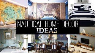 (7.04 MB) 6 Nautical Home Décor Ideas Mp3