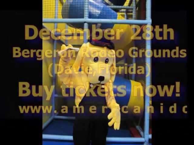 American idogs promo video