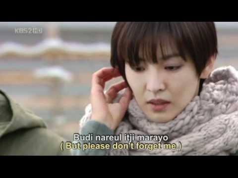Don't Forget By Baek Ji Young (english Sub) - Iris Starring Kim So-yeon As Seon-hwa video