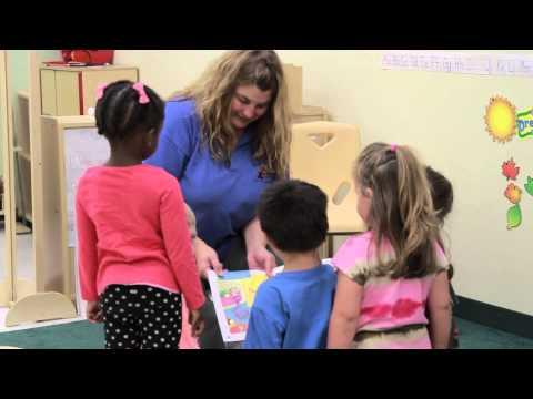Kiddie Academy Long Island Ny