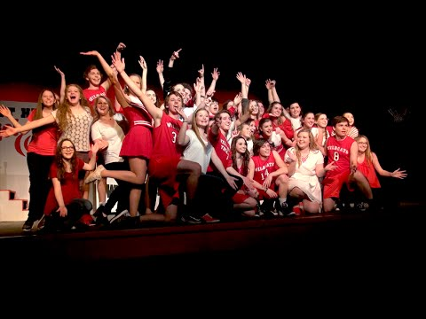 High School Musical, Act Two (Fred J. Page High School)