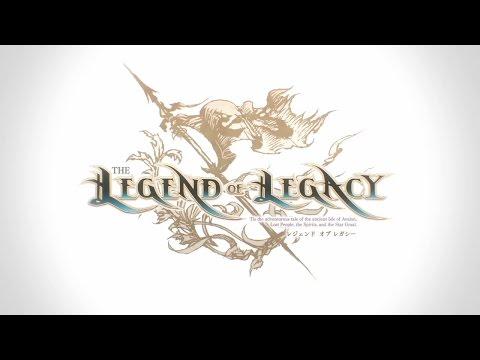 【3DS】『レジェンド オブ レガシー』ファーストPVが公開