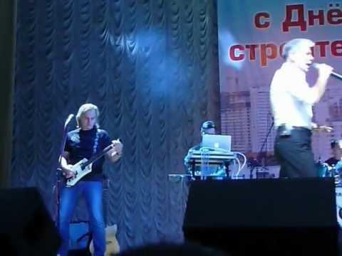 Газманов Олег - Только дождись меня (обожаю!!!)