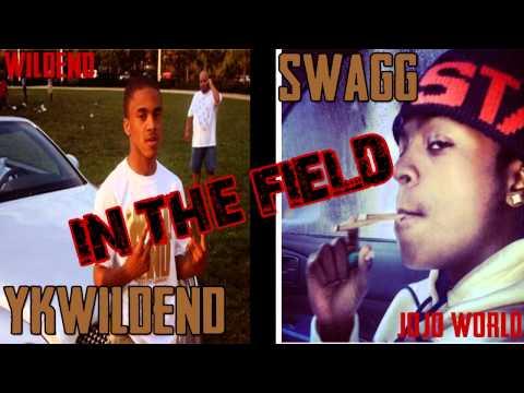YK-WildEnd Ft. $wagg- In The Field @YKWILDEND @SWAGGOTOD #WILDEND #JOJOWORLD