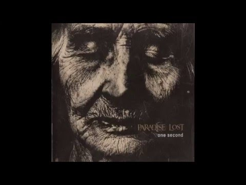 Paradise Lost - One Second