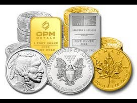 $10,000 SILVER 💰 $100,000 Gold / In Terms Of Federal Reserve Notes!!