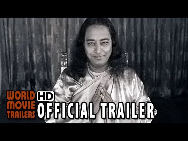 Awake: The Life of Yogananda Official Trailer (2015) HD