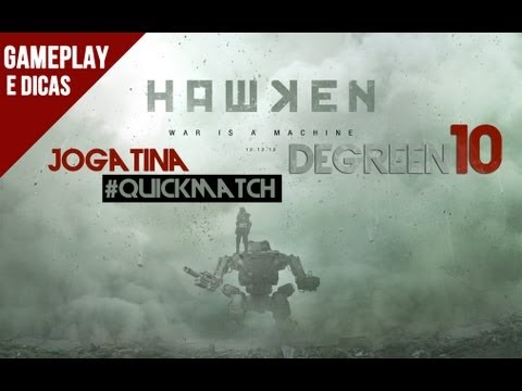 Hawken - #QuickMatch Gameplay Free 2 play