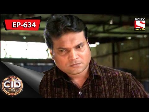 CID(Bengali) - Ep 634 - 05th August, 2018 thumbnail