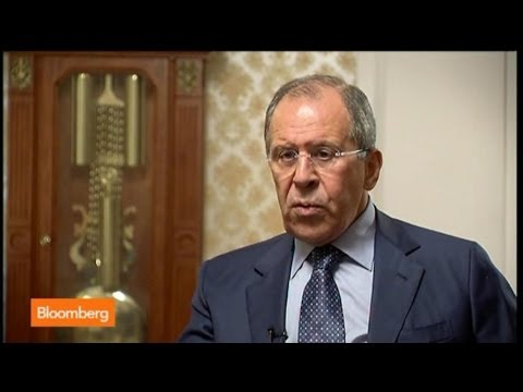 Ukraine Civil War as Close as You Can Get: Sergei Lavrov