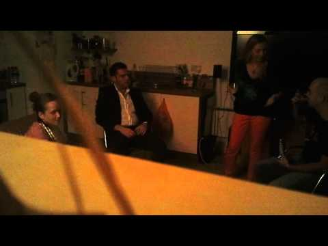 Celebrity Candid Camera : Niko Vanacore - ITALIA 1