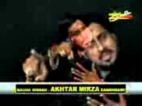 4 Ro Ke Zainab Ne Kaha Recite Nauhe By Akhtar Mirza Sankhnawi 1435 2014 video