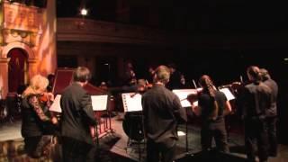 Vladimir Godar, Concerto grosso. MusicAeterna, Valentin Uryupin
